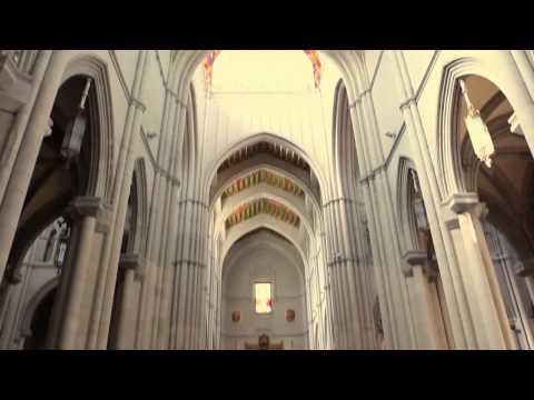 Institucional - Agência Presbiteriana de Missões Transculturais