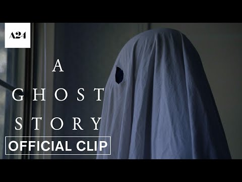 A Ghost Story (Clip 'Ghost Chat')