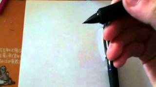 【シャーペン改造工場】Dr.Grip+クルトガをフリシャーにしてみた!!