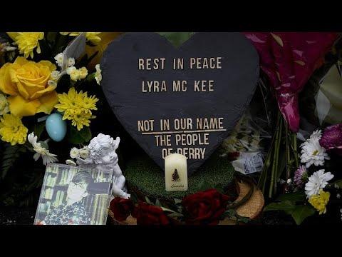 Ο Νεος ΙΡΑ ανέλαβε την ευθύνη για τη δολοφονία της δημοσιογράφου…