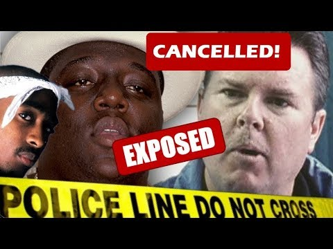 Tupac & Biggie Movie Staring Johnny Depp CANCELLED | Kurt Poole Exclusive Interview