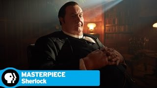Nonton MASTERPIECE | Sherlock: The Abominable Bride | Mycroft's Makeover | PBS Film Subtitle Indonesia Streaming Movie Download