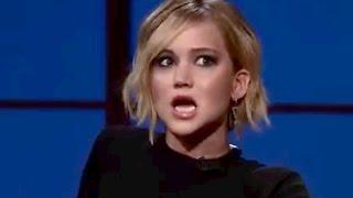 Jennifer Lawrence Funny Moments