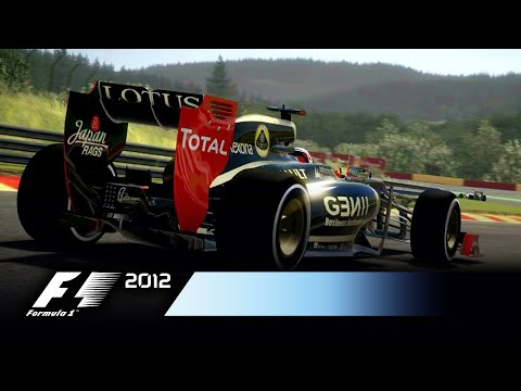 PEGI 3. Champions Mode' will enable players to take on each of the six FIA FORMULA ONE WORLD CHAMPIONS competing in the 2012 FIA FORMULA ONE WORLD CHAMPIONSHIP™ in individual race scenarios designed for quick play and instant action.