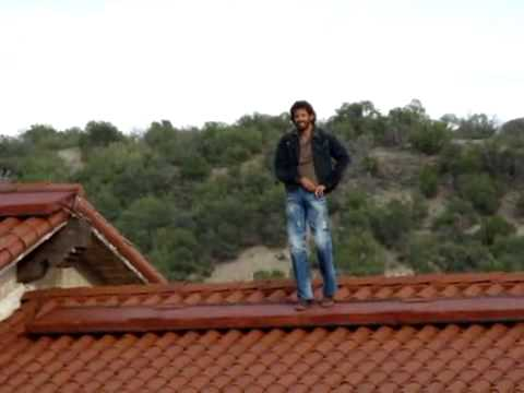 Kites Behind The Scenes - Hrithik Shooting