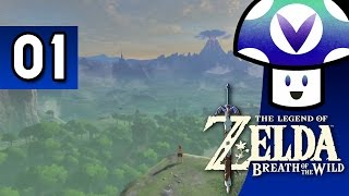 Vinny streams The Legend of Zelda: Breath of the Wild for the Switch live on Vinesauce! Subscribe for more Full Sauce Streams ▻ http://bit.ly/fullsauce YouTube ...