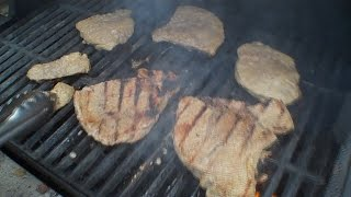 Will it Freeze Dry? STEAKS! - In a Harvest Right Freeze Dryer, then grilled!