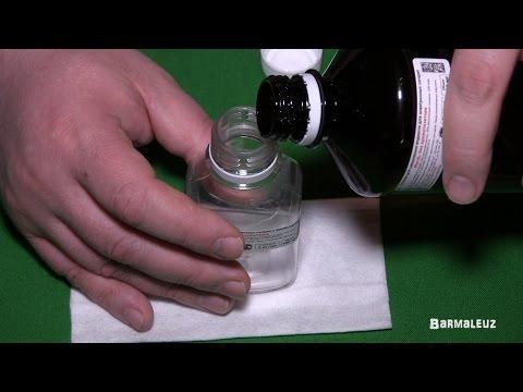 Жидкость в электронную сигарету своими руками в домашних условиях