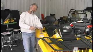 1. ATV Television Test - 2008 Can Am Outlander Max 650 Long Term Wrap-up