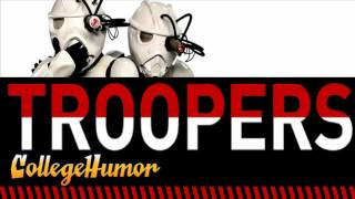 Download Youtube: Troopers - Secret Message