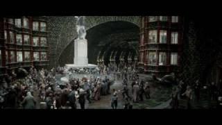 Video Harry Potter e as Relíquias da Morte: Parte 1 - Trailer (dublado) [HD] MP3, 3GP, MP4, WEBM, AVI, FLV Desember 2018