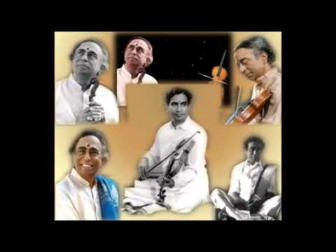 Dance of Sound - Lalgudi Jayaraman