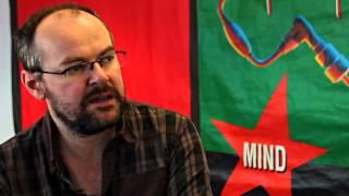 Video BBC Writersroom Dennis Kelly interview MP3, 3GP, MP4, WEBM, AVI, FLV Mei 2018