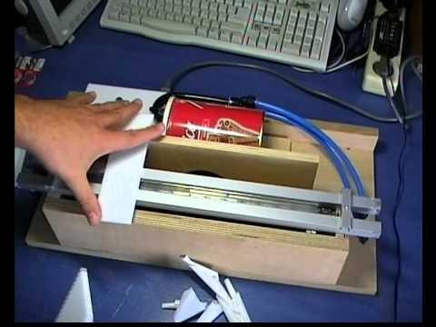 Heater For Bending Acrylic Hackaday