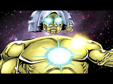 Living Tribunal Vs Pyron