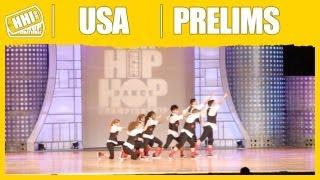 Chandler (AZ) United States  city pictures gallery : Beatkillaz - Chandler AZ (Varsity) @HHI's 2013 USA Hip Hop Dance Championship