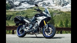 10. 14 Fast Facts about 2019 Yamaha Tracer 900 and Tracer 900 GT