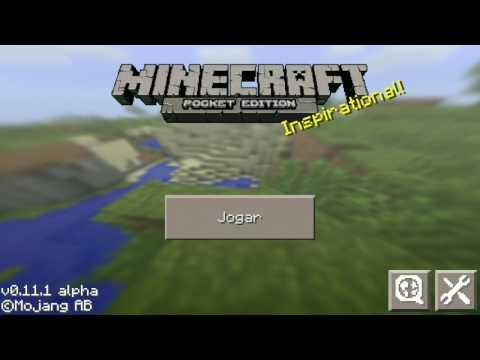 Minecraft poker edidion (видео)