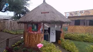Eldoret Kenya  City new picture : Looking for an Indian experience in Kenya, Ranson in Eldoret is the perfect gate away