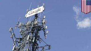 GoogleがMVNO事業への参入を表明 その全容とは