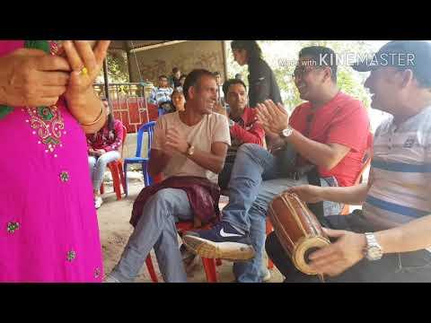 (Live dohori by udhav karki/sasi bikram uprati (पिकनिक कार्यक्रममा रमाइलो ) - Duration: 3 minutes, 18 seconds.)