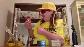 DAB VAC DELUXE!!!!! OFFICIAL REVIEW!!!! by Custom Grow 420