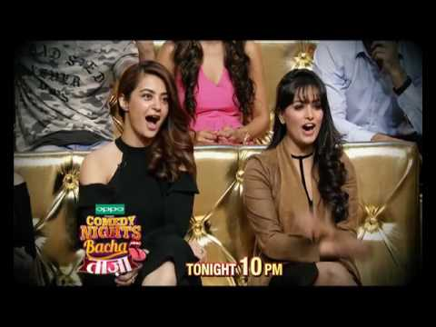Comedy Nights Bachao Tazza: Sunday, 10PM