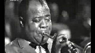 <b>Louis Armstrong</b>  Hello Dolly Live