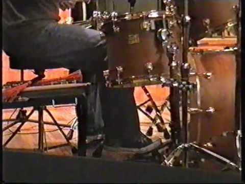 2006-Oct-13 Творческая встреча с Вальфредо Райесом / Walfredo Reyes Master Class