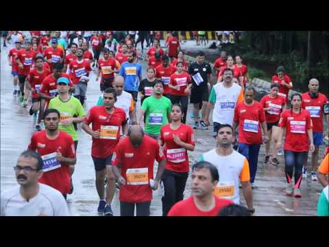 , 15000 Runners Make 2nd Edition of the IDBI Federal