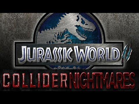 Jurassic World 2 Updates From Director JA Bayona - Collider Nightmares