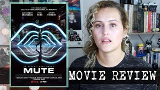Nonton Mute  2018  Movie Review Warning  Rant Film Subtitle Indonesia Streaming Movie Download