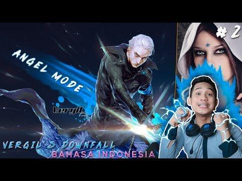 Yamato New Mode | Vergil Jadi Badaas Lagi | DMC Bahasa Indonesia #2