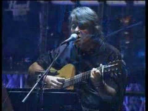 Fabrizio De Andrè Live - La città vecchia