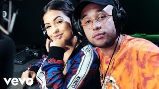 Jax Jones, Mabel - Ring Ring in the Live Lounge