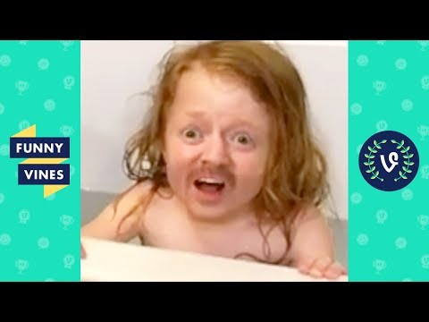 Funny videos - TRY NOT TO LAUGH CHALLENGE - Best Vines of the Week April 2018  Instagram Compilation  Funny Vines