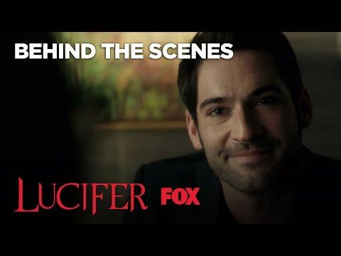 Lucifer Season 1 (Promo 'Power Of Confessions')