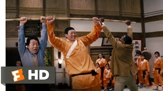Nonton Rush Hour 3  1 5  Movie Clip   Carter Vs  The Giant  2007  Hd Film Subtitle Indonesia Streaming Movie Download