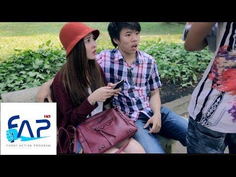 FAPtv 01-  Đón Valentine
