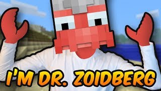 I'M DR. ZOIDBERG! (Cowboys and Indians)