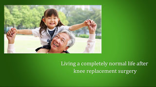 In this Video, Dr. Sunil Kini, Consultant Joint Replacement Arthroscopic surgeon talks about how patients can lead a normal life after knee replacementPatients can do all normal activities.6 weeks later, they will be able to perform all daily activities. It is advised to drive only after 6 weeks. In 2-4 weeks, they will be able to use stairs. If they want to ride a stationary bike, they are advised to wait for 6 weeks to 3 months.They can engage in sports activities like playing golf after 3-6 months. Swimming is a good activity and is advised to swim after 6 weeks. No impact activities such as running and jogging that impact the plastic in the implant and loosen it. Among Indian patients, they must not use Indian toilets as deep squatting causes damage to the implant. Sitting cross-legged must be avoided unless very necessary.Best Hospital in India: Manipal Hospitals is one of the top multi-specialty hospitals in India located in all major cities like Bangalore, Vijayawada, Visakhapatnam, Goa, Salem, Jaipur, Mangalore. Provides world class 24/7 Emergency services. Our top surgeons are expertise in offering the best treatment for Heart, Brain, Cancer, Eye, Kidney, Joint replacement surgery & all major surgeries at an affordable cost.  Health Check up packages are also available.To know more visit our website : https://www.manipalhospitals.com/Get Connected Here:==================Facebook?https://www.facebook.com/ManipalHospitalsIndiaGoogle+?https://plus.google.com/111550660990613118698Twitter?https://twitter.com/ManipalHealthPinterest?https://in.pinterest.com/manipalhospitalLinkedin?https://www.linkedin.com/company/manipal-hospitalInstagram?https://www.instagram.com/manipalhospitals/Foursquare?https://foursquare.com/manipalhealthAlexa?http://www.alexa.com/siteinfo/manipalhospitals.comBlog?https://www.manipalhospitals.com/blog/