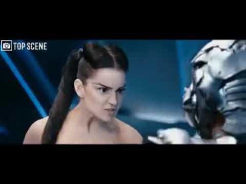 Krrish 3|Best fight scene full hd