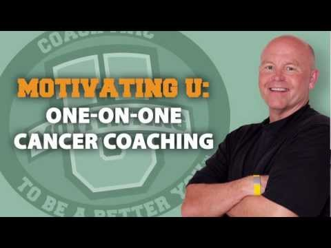 Coach Mac &#8211; One-On-One Cancer Coaching
