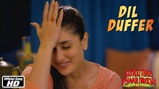 Dil Duffer - Official Song - Gori Tere Pyaar Mein - Imran Khan, Karee