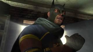 Когда Бетмен далеко за дело берутся Impostors — Gotham City Impostors