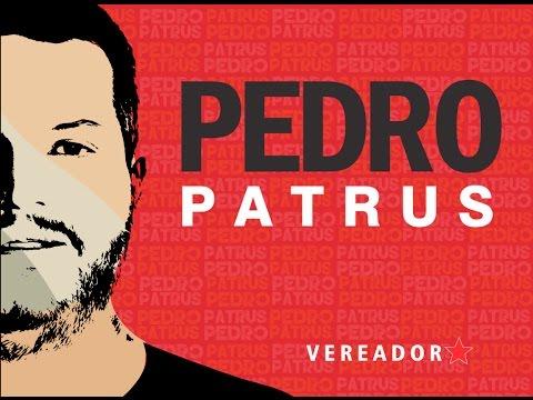 Vídeo Pedro Patrus