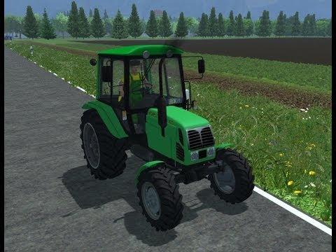 Belarus 820 3 v1.0 MR