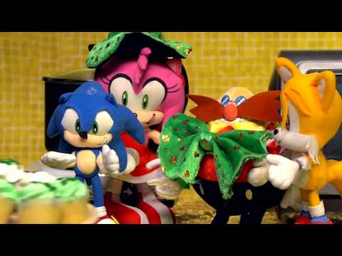 Cooking With Eggman: St Patricks Day