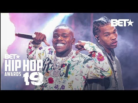 Lil Baby & DaBaby Turn Up To Baby Hip Hop Awards 2019