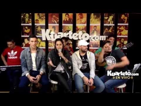 Chipote en vivo en Kuarteto.com